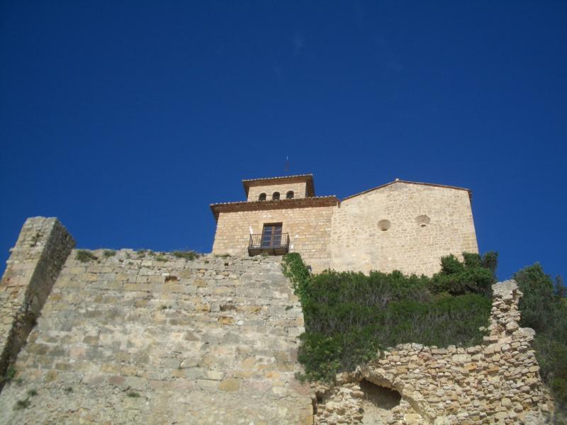Vista dos arredores Locação Apartamentos 8176 Tarragona