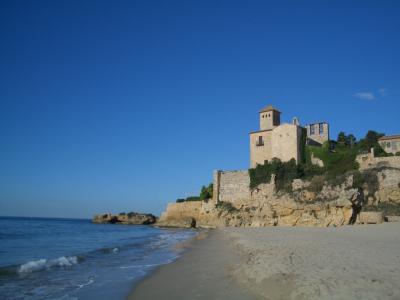 Loca��o Apartamentos 8176 Tarragona