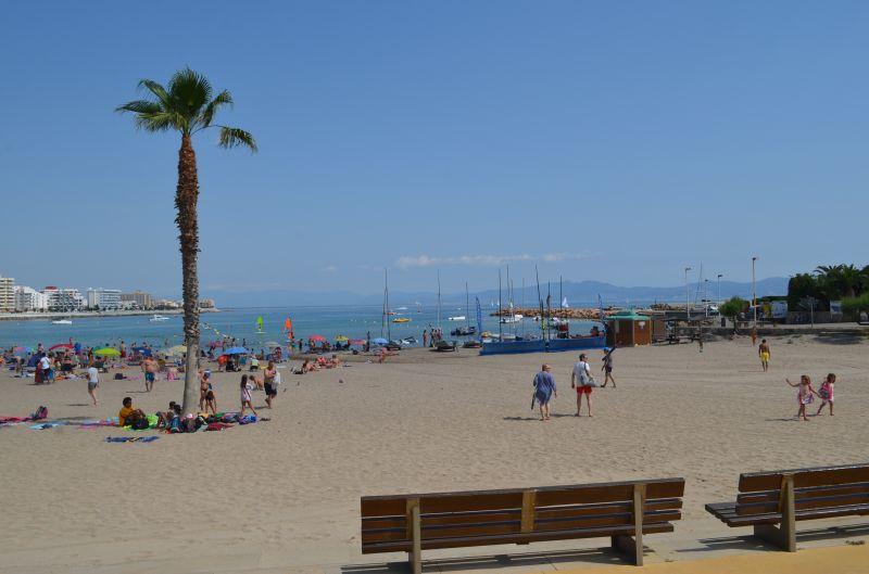 Praia Locação Apartamentos 8260 L'escala