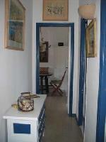 Apartamento em resid�ncia Rosas 4 a 6 pessoas