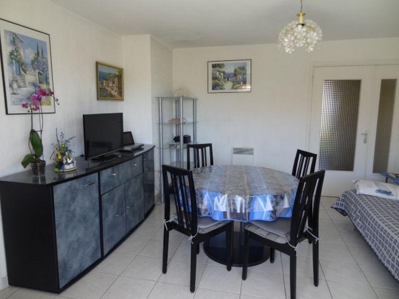 Sala de jantar Locação Apartamentos 8488 Fréjus