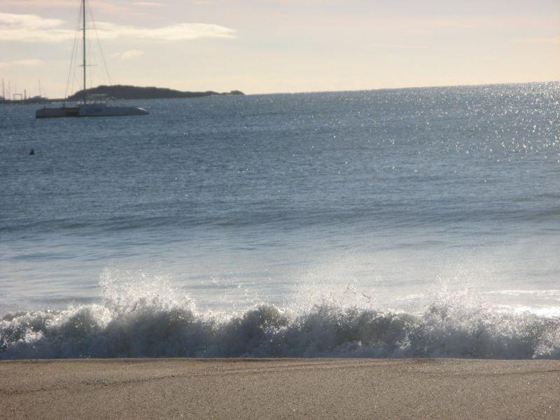 Praia Locação Apartamentos 8488 Fréjus