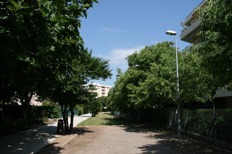 Locação Estúdio 8501 Saint Raphael