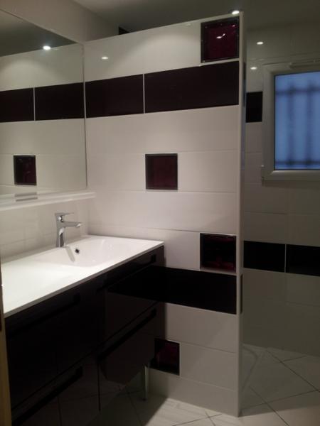 casa de banho Locação Vivenda 8541 Sainte Maxime