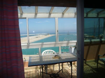 Sala de estar Loca��o Apartamentos 9041 Tanger