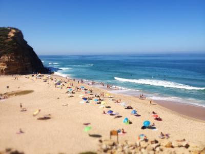 Praia Loca��o Casa 9093 Ericeira