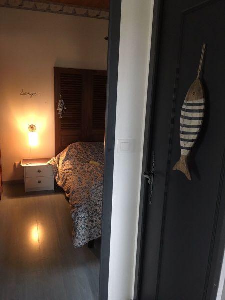 quarto 1 Locação Vivenda 9477 Pornic