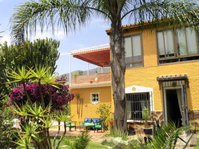 Jardim Loca��o Vivenda 9621  Benalm�dena