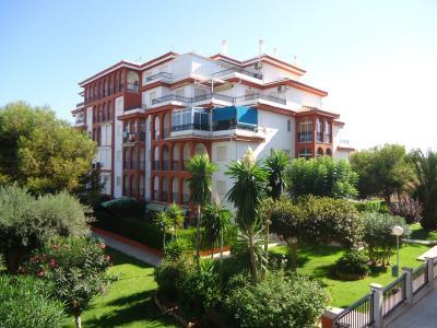 Vista exterior do alojamento Loca��o Apartamentos 9678 Torrevieja