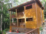Casa de turismo rural Bouillante 4 a 8 pessoas