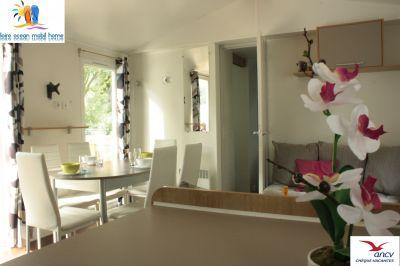 Loca��o Mobil Home 101937 Saint Brevin les Pins