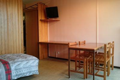 Sala de estar Loca��o Est�dio 104388 Superd�voluy- La Joue du Loup