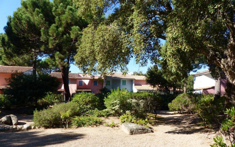 Vista dos arredores Locação Apartamentos 112588 Lecci