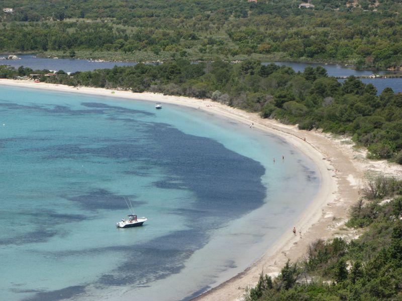 Praia Locação Apartamentos 112588 Lecci
