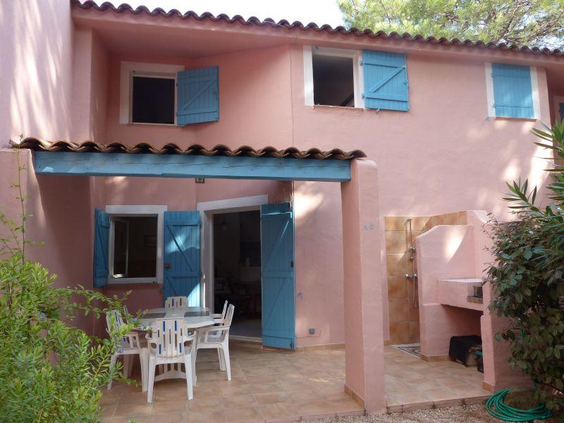 Terraço Locação Apartamentos 112588 Lecci