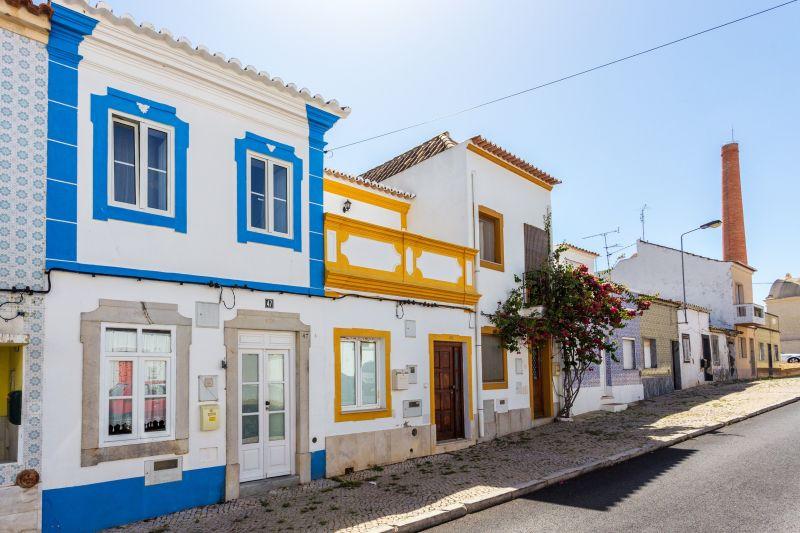 Vista exterior do alojamento Locação Casa 115150 Tavira