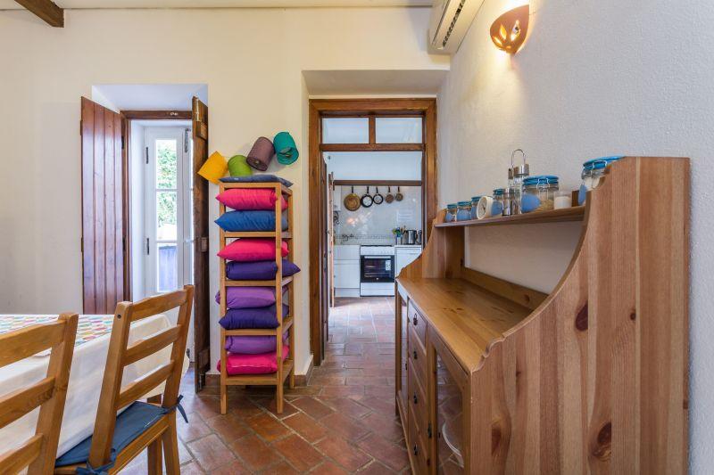Corredor Locação Casa 115150 Tavira