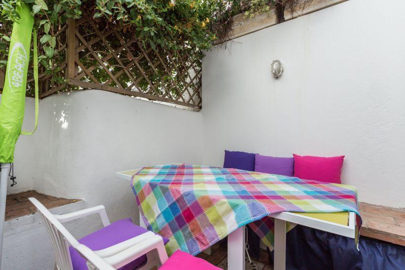 Vista do terraço Locação Casa 115150 Tavira