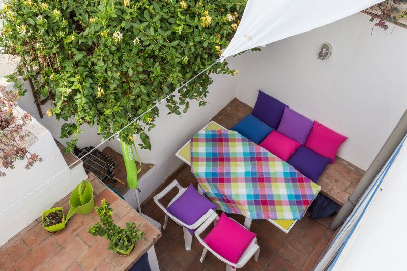vista da varanda Locação Casa 115150 Tavira