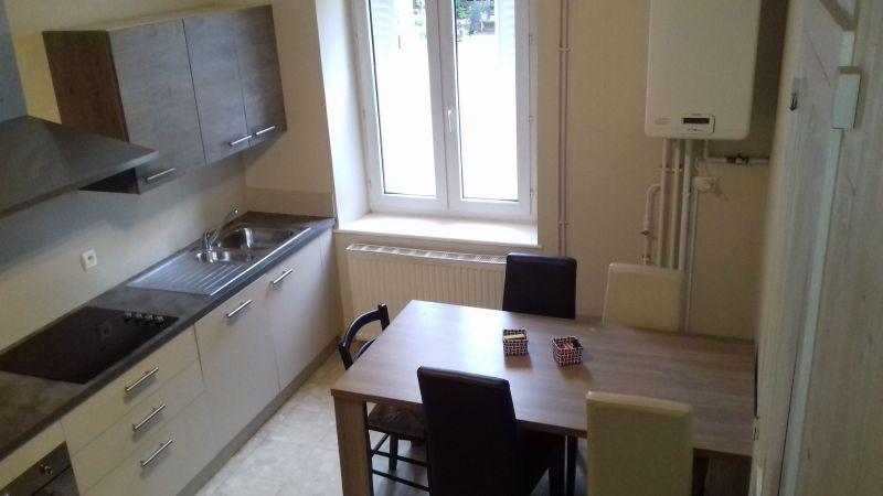 Cozinha independente Locação Apartamentos 115584 Gérardmer