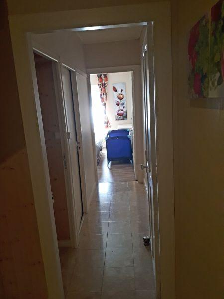 Corredor Locação Apartamentos 115584 Gérardmer