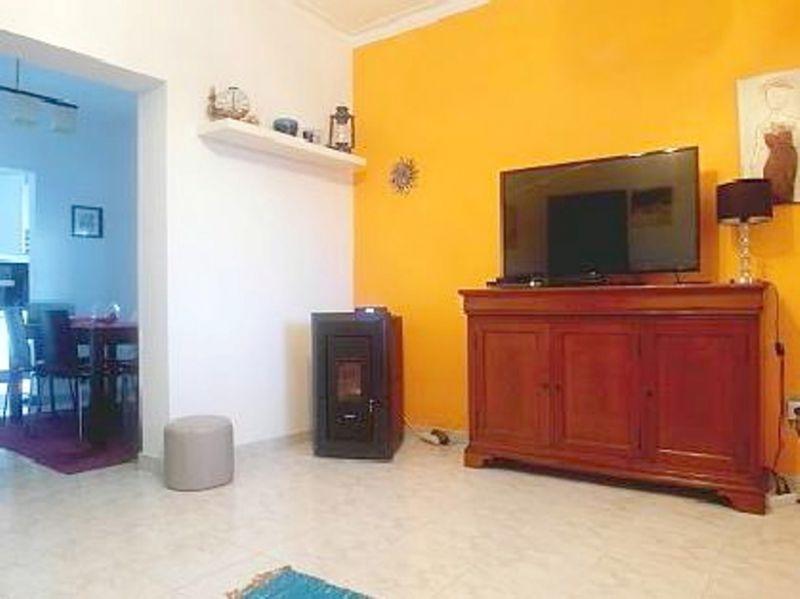 Sala de estar Locação Vivenda 65732 Lisboa