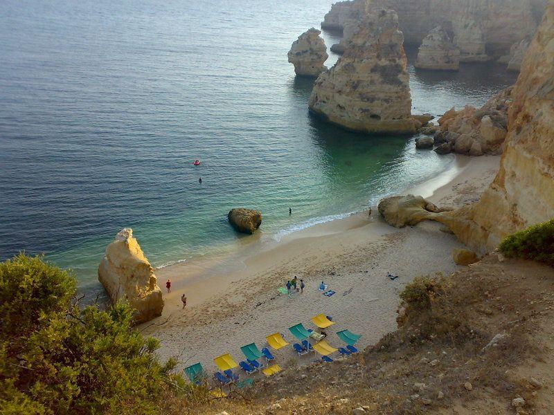 Praia Locação Vivenda 65732 Lisboa