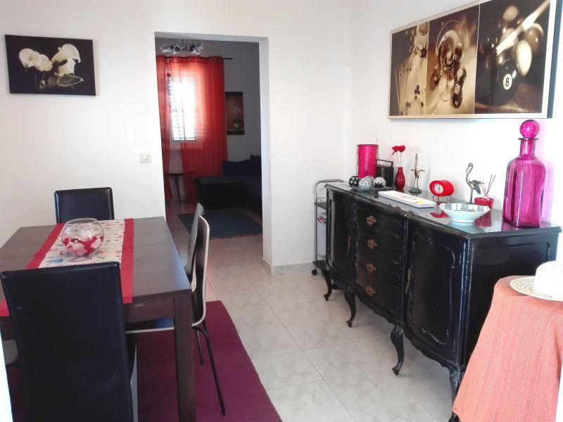 Sala de jantar Locação Vivenda 65732 Lisboa