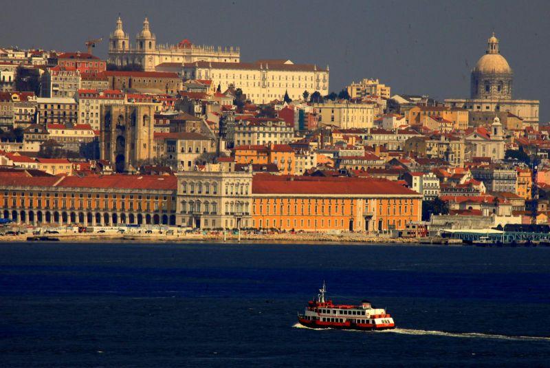 Outras Locação Vivenda 65732 Lisboa
