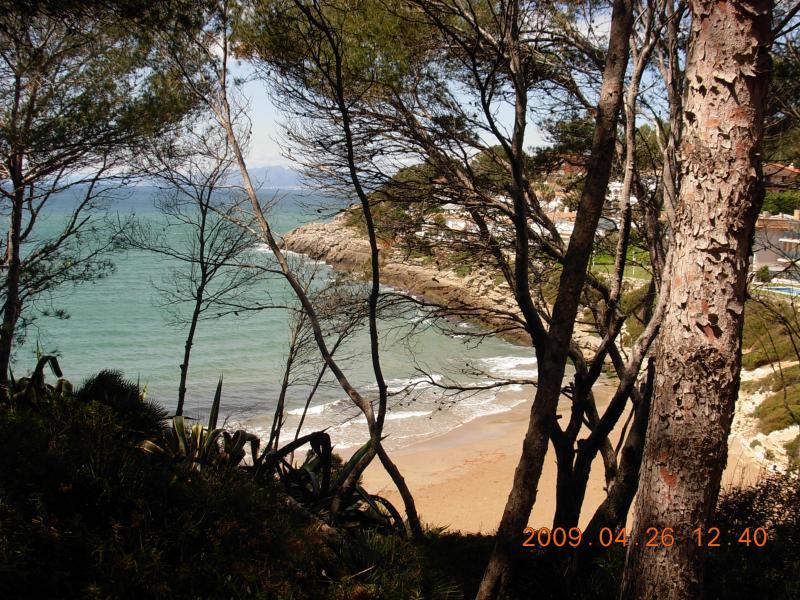 Praia Locação Apartamentos 66831 Salou