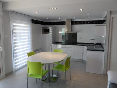 Cozinha americana Loca��o Apartamentos 69014 Cambrils