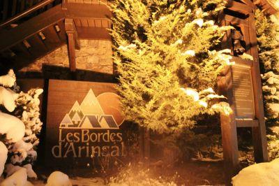 Entrada Loca��o Casa de turismo rural/Casa de campo 69595 Pal-Arinsal