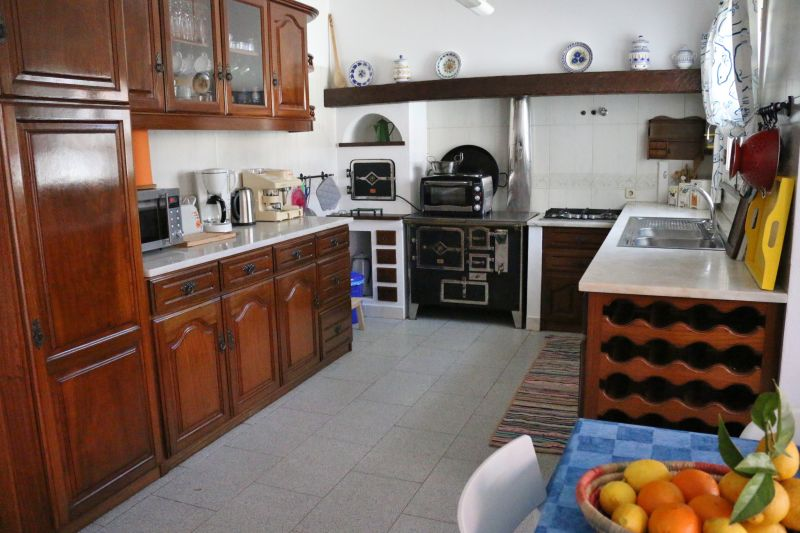 Cozinha independente Locação Vivenda 78951 Lisboa