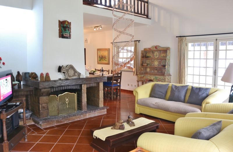 Sala Locação Vivenda 78951 Lisboa