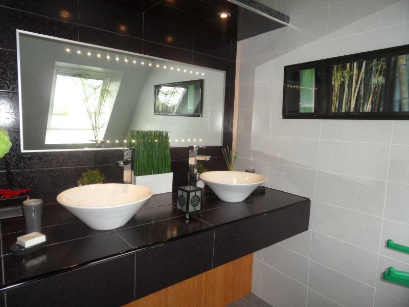 casa de banho 1 Locação Vivenda 82006 Roscoff