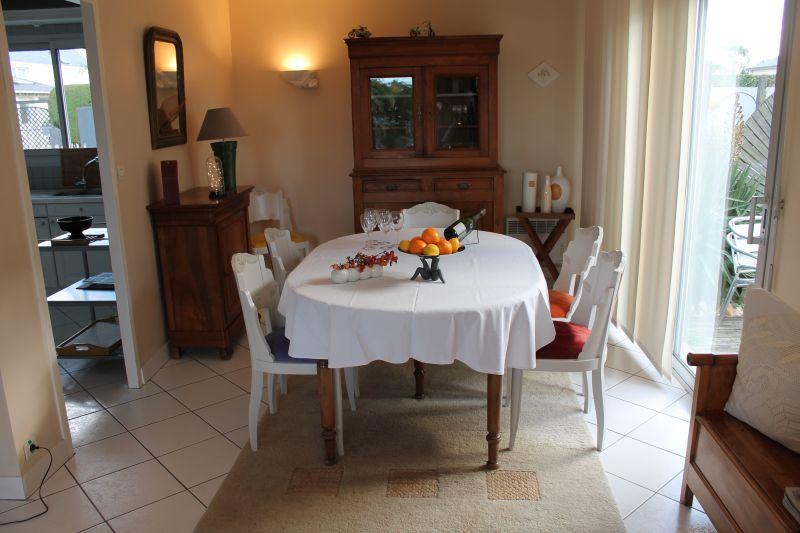 Sala de estar Locação Vivenda 82006 Roscoff