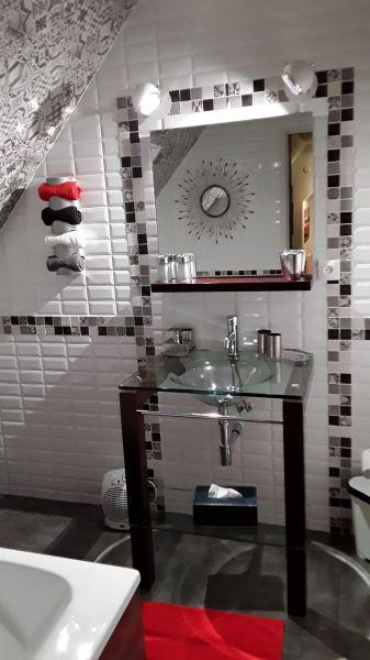 casa de banho 2 Locação Vivenda 82006 Roscoff