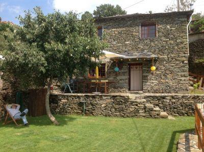 Loca��o Casa de turismo rural/Casa de campo 84160 Mondim de Basto