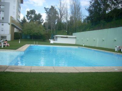 Piscina Locação Apartamentos 86633 Lisboa