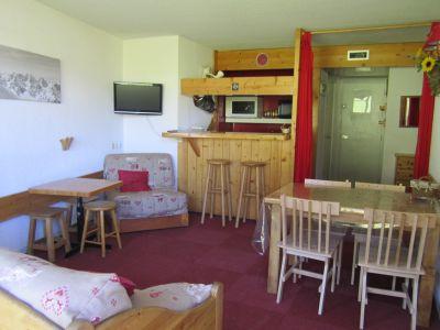 Sala de estar Loca��o Apartamentos 94431 Les Arcs