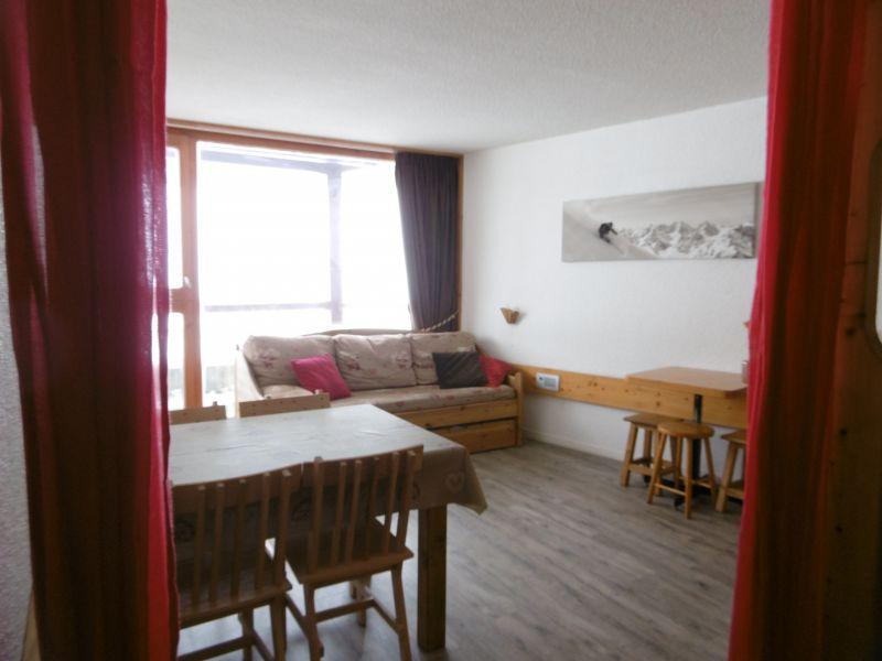 Sala de estar Locação Apartamentos 94431 Les Arcs