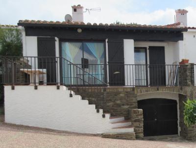Vista exterior do alojamento Loca��o Casa 94647 Banyuls-sur-Mer
