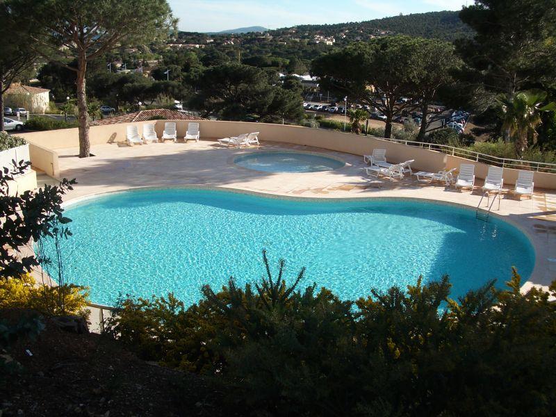 Piscina Locação Casa 94974 Sainte Maxime