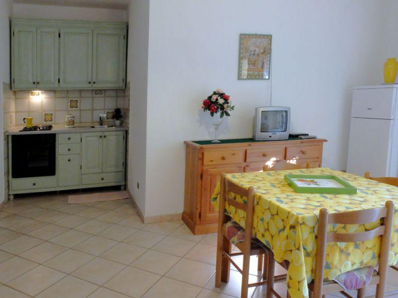 Locação Apartamentos 99069 Santa Teresa di Gallura