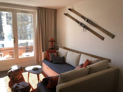 Sala de estar Locação Apartamentos 100872 Vars