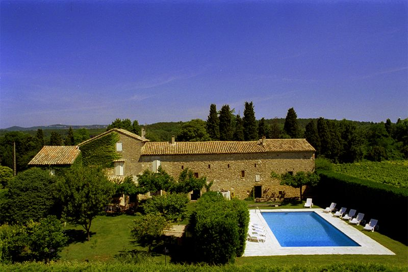 Locação Casa 101053 Vaison la Romaine