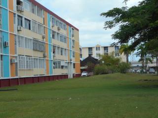 Vista exterior do alojamento Loca��o Apartamentos 101240 Pointe-�-Pitre