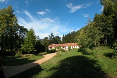 Vista exterior do alojamento Loca��o Casa de turismo rural/Casa de campo 103273 Mirepoix