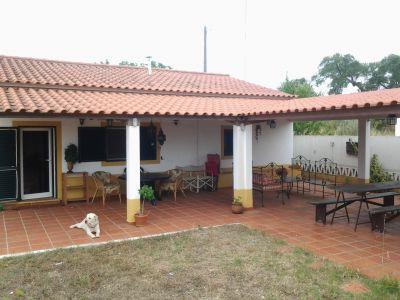 Loca��o Casa de turismo rural/Casa de campo 103665 Ponte de Sor