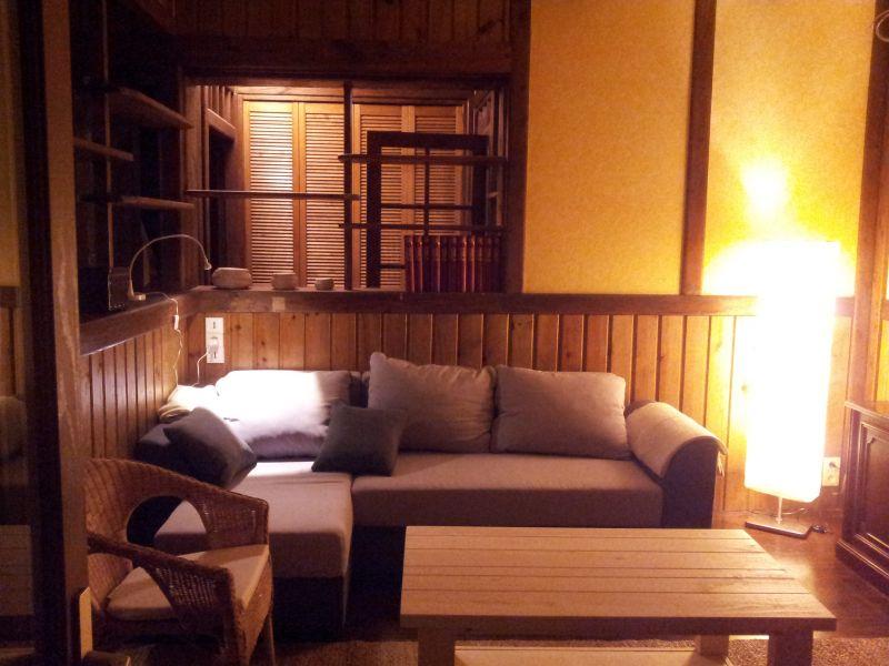 Sala de estar Locação Moinho 104036 Léon
